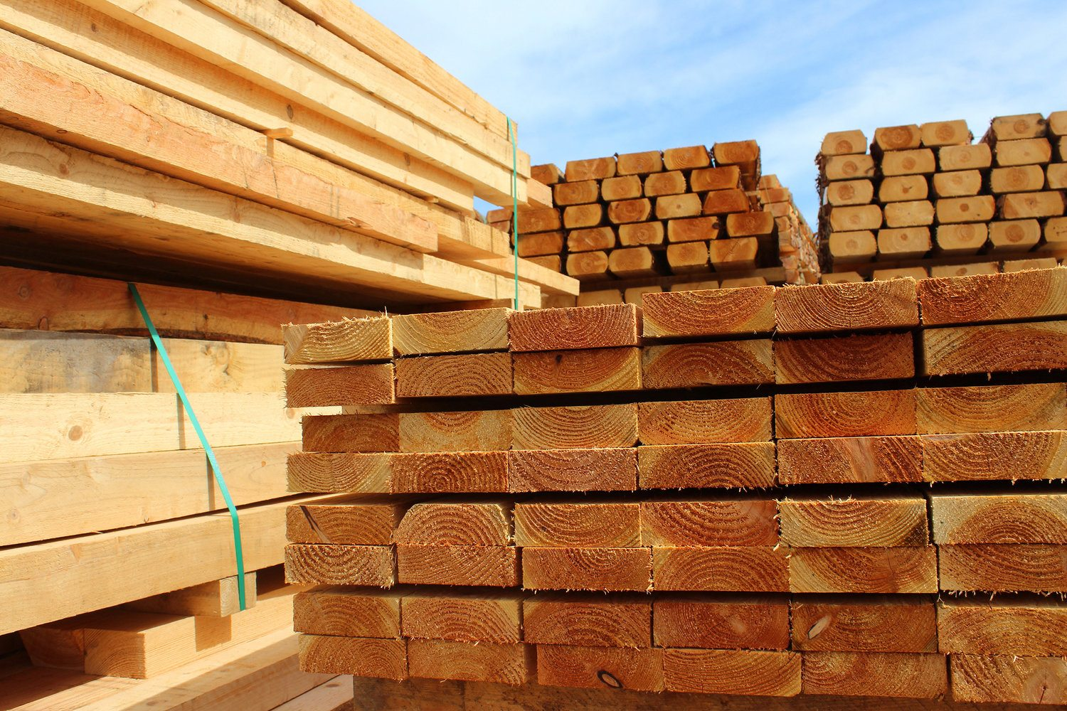 Dimensional Lumber & Building Supplies Chilliwack