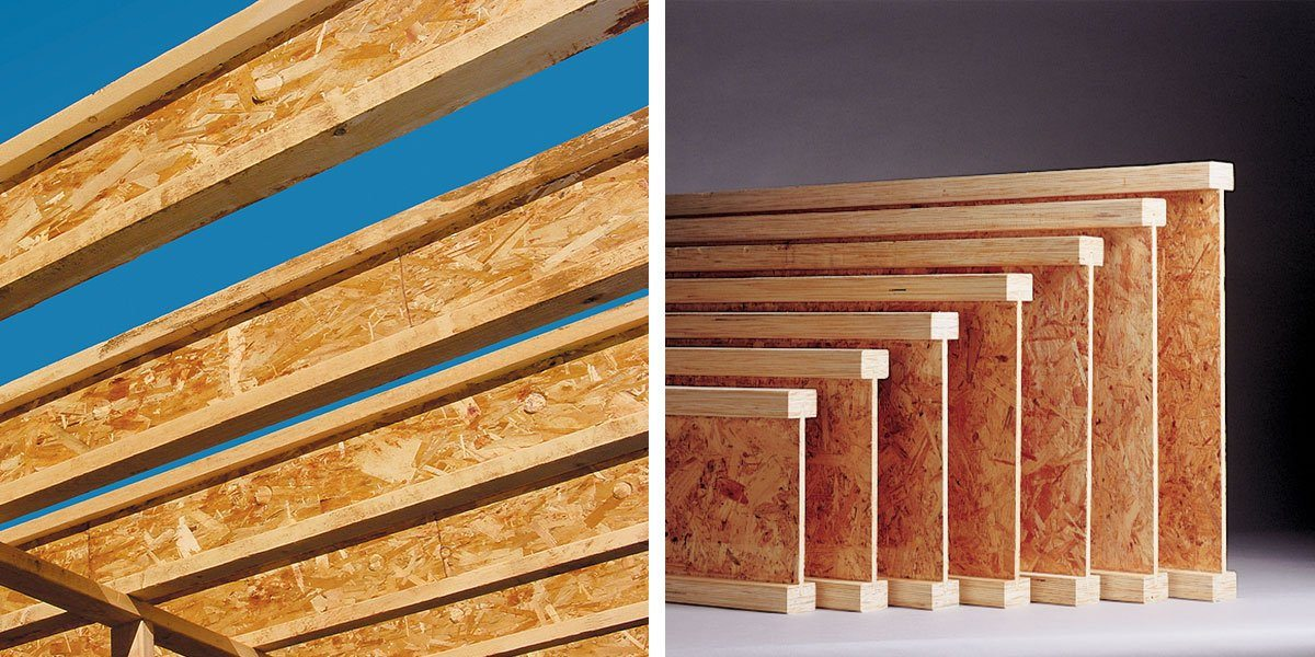 Engineered Wood and Lumber Building Supplies Chilliwack Lumber