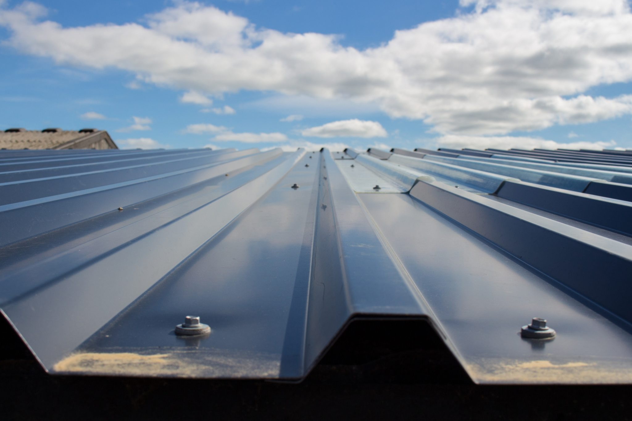 Metal Roofing Chilliwack Building Supply