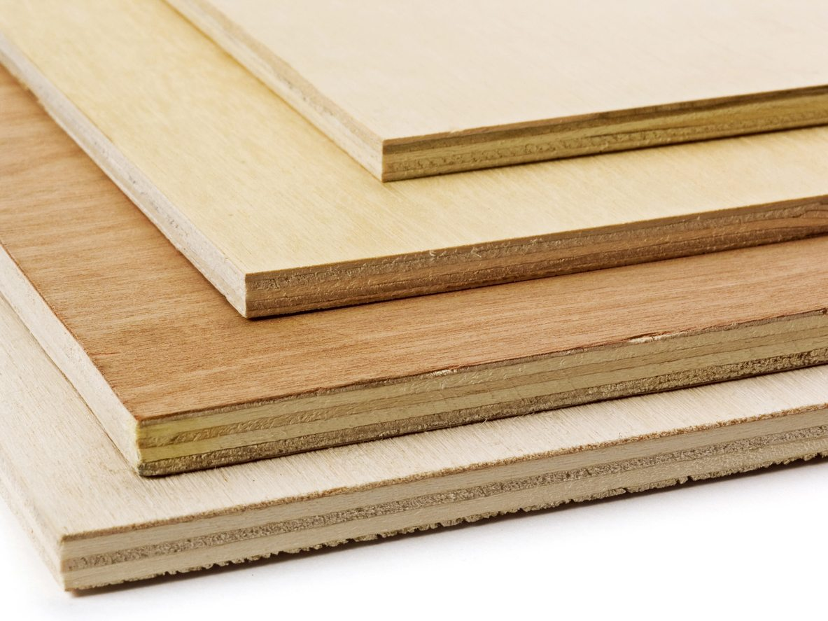 Plywood Building Supplies Chilliwack Lumber