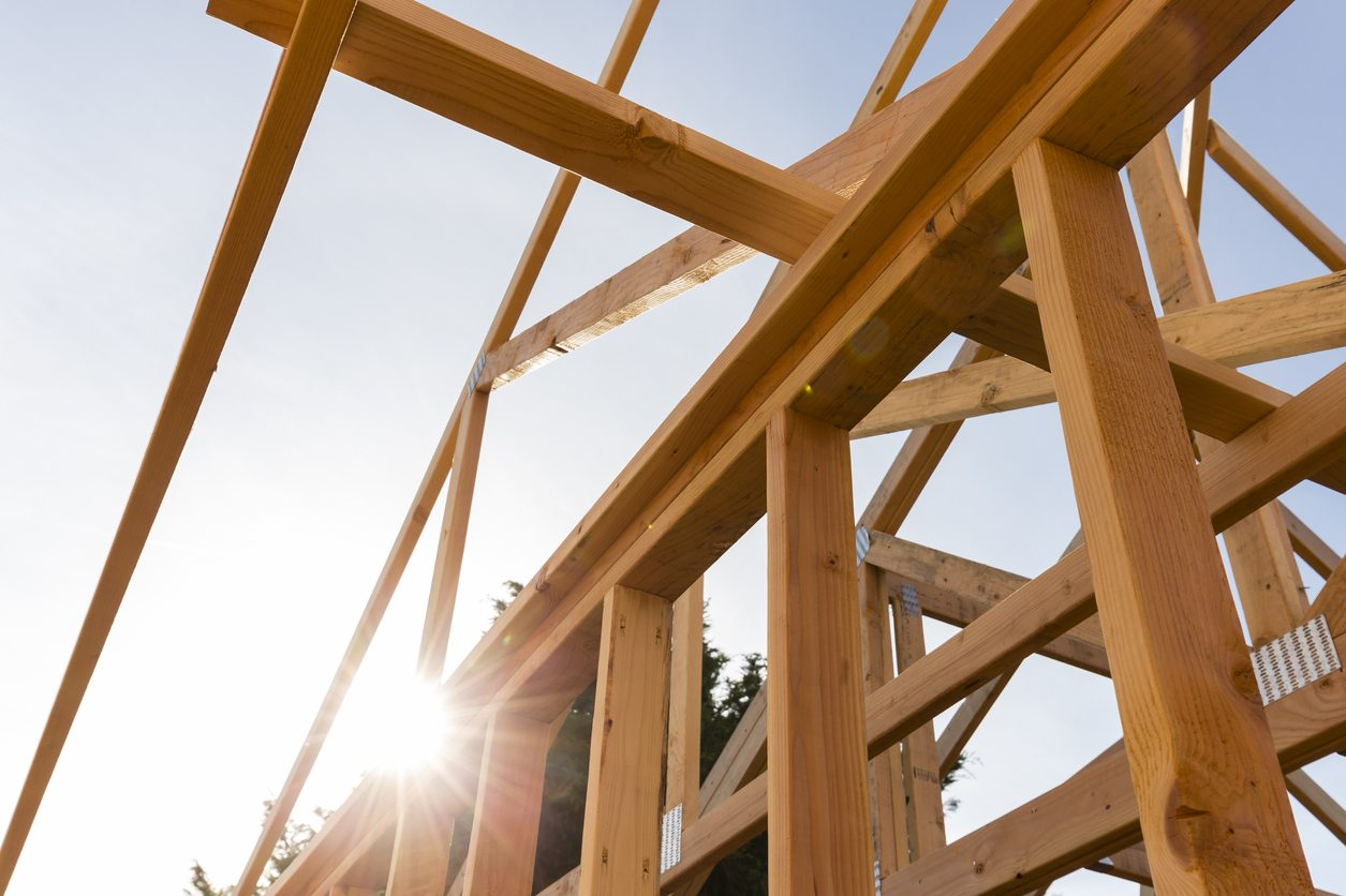 Roofing Trusses Building Supplies Chilliwack Lumber