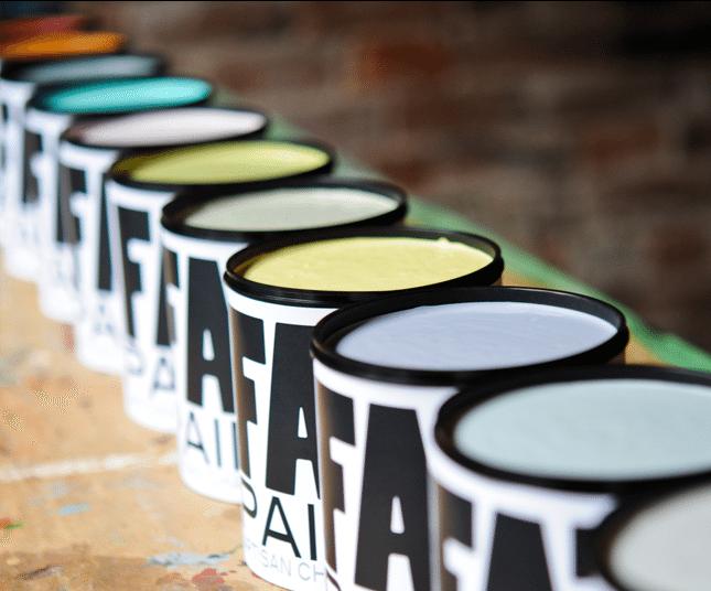 Chilliwack FAT Paint Supplier Building Supplies